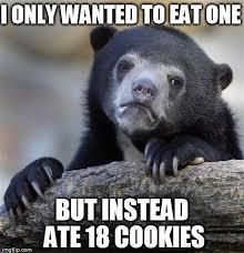 eat one