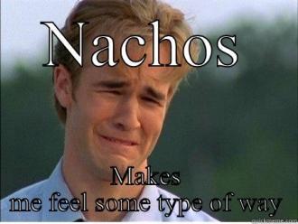 nachos love